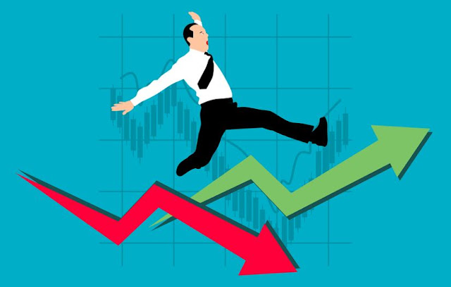 steps finding right stocks to invest in volatile stock market shares