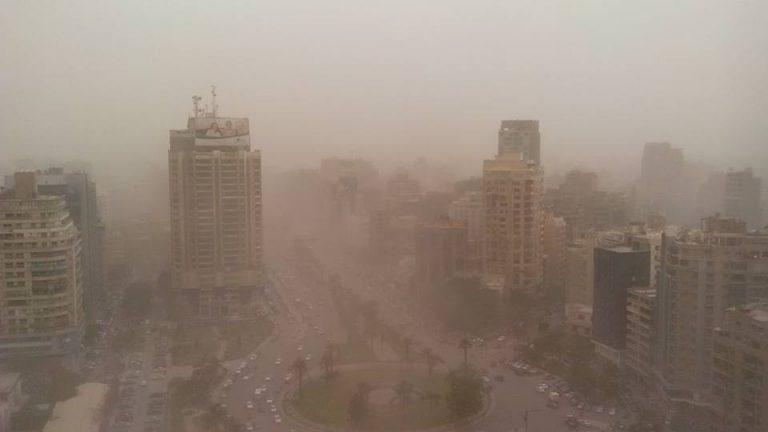 عاجل.. العواصف الترابية تجتاح هذه المحافظات بعد ساعات.. والأرصاد تحذر المواطنين من حالة الطقس