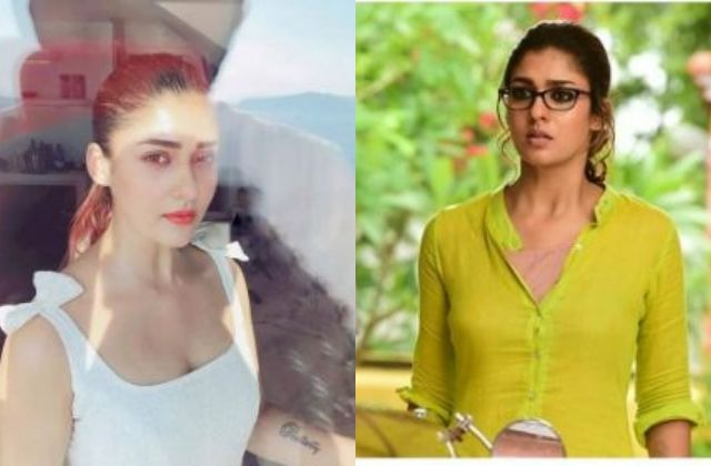 18 Hot Pictures Of Nayanthara Are One Hell Of A Joy Ride
