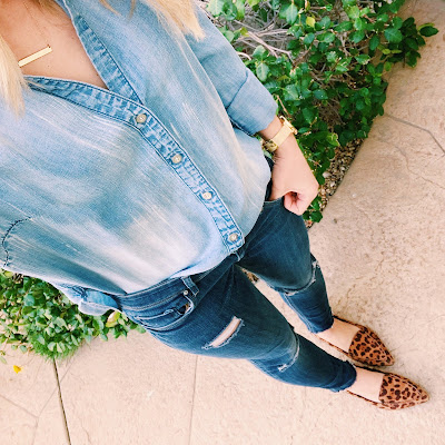 Denim on Denim: 5 Fashion Rules to Forget