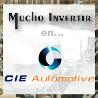 Invertir en CIE Automotive