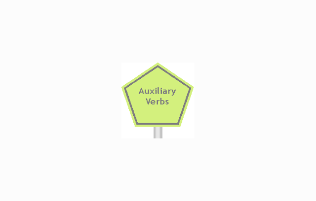 Pengertian, dan Contoh Penggunaan Auxiliary Verb