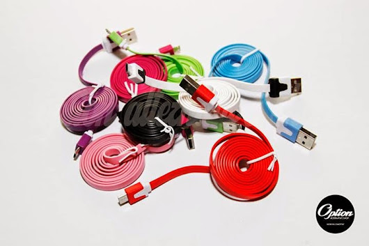 Item #1: Android USB Cable