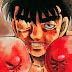 Con ya 124 tomos, Hajime no Ippo solo está a la mitad de su historia