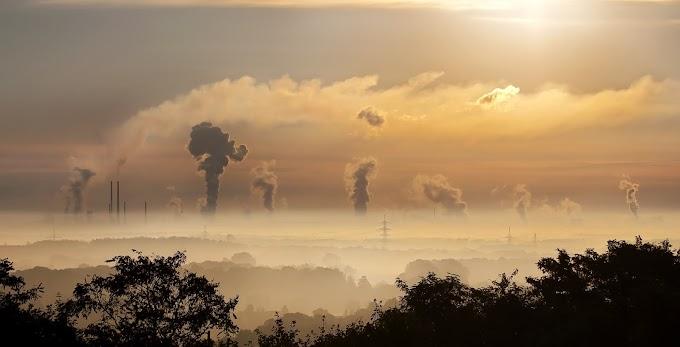 O Direito Ambiental e a necessidade de controle da poluição atmosférica