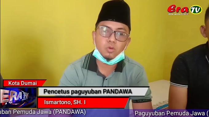 Paguyuban PANDAWA Viral di Medsos