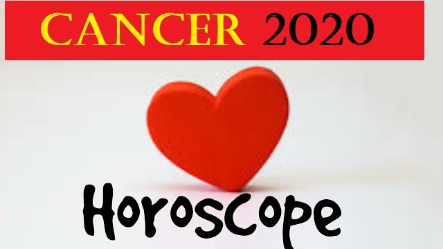 2020 cancer horoscope love january 4