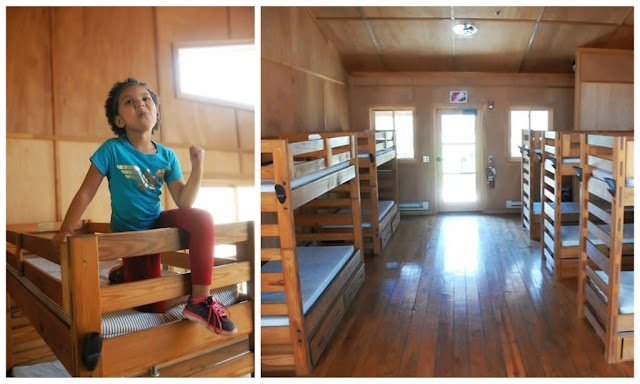 5 Things My Girl Scout is Taking to Her First Overnight Camping Trip