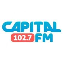 Ouvir agora Rádio Capital FM 102,7 - Cascavel / PR