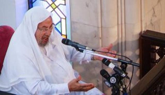 Ulama Muslim Dunia Serukan Kebangkitan Kaum Muslim