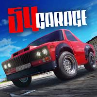 Garage 54 – Car Tuning Simulator Mod Apk