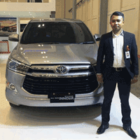 Pelayanan Toyota