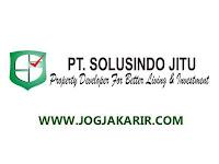 Loker Jogja Oktober 2021 di PT Solusindo Jitu