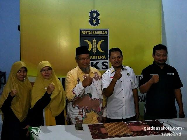 Siap Bertarung di Pilkada Kota Mataram 2020, PKS Umumkan Enam Kader Balon Walikota