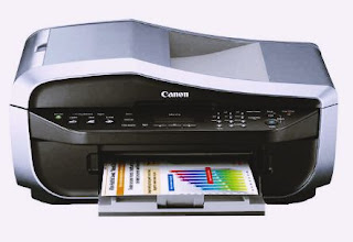 Canon PIXMA MX310 Printer Drivers, Software Download, Setting up