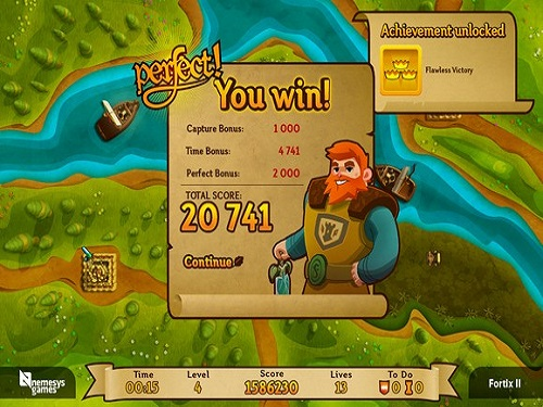 Fortix 2 Game Free Download
