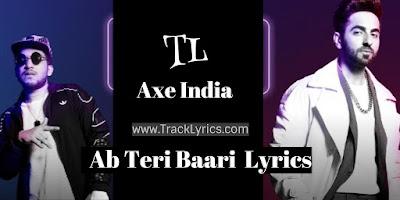 ab-teri-baari-lyrics