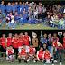 Finales del Futbol Infantil y Juvenil en Huatabampo