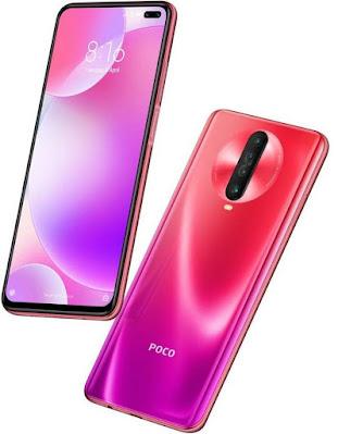 Buy Poco X2 Smartphone