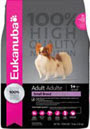 Picture of Eukanuba Adult Small Breed Dry Dog Food