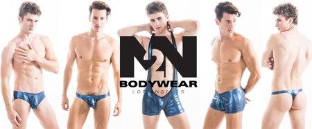 男性下着 N2N Bodywaer