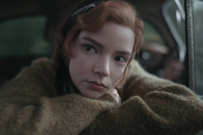 The Queens Gambit Miniseries Anya Taylor Joy Image 13