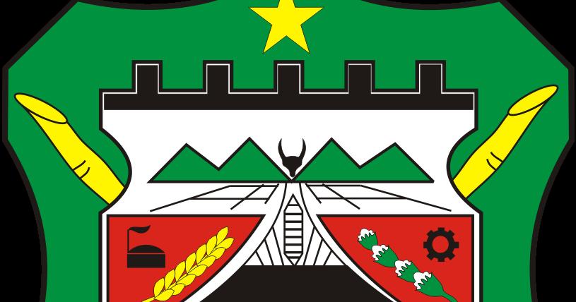 Logo Kabupaten Kota Logo Kota Pematang Siantar Sumatera Utara