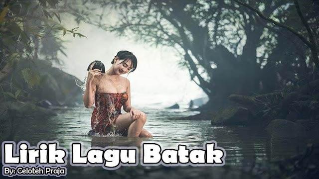 Lirik Lagu Batak Sapala Naung Hupillit By Sa Ama Trio