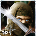 Download Game Ninja Warrior Assassin 3D v1.1.8 Apk For Android
