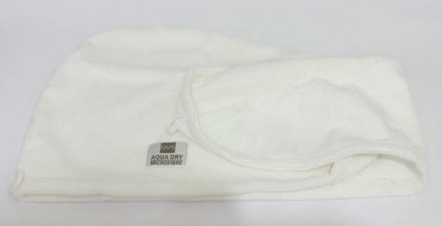 toalla turbante microfibra