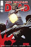The Walking Dead - Volume 10 #60