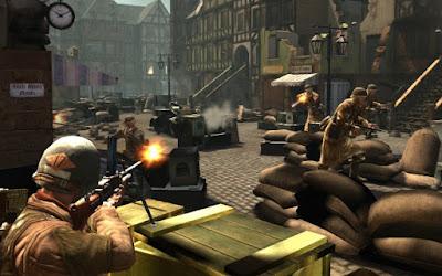 Frontline Commando WW2  latest version