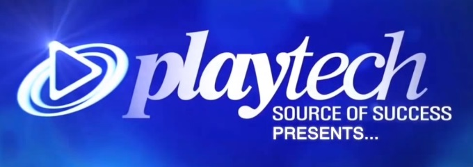 Playtech is Our Gaming Partner