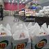 Rede de supermercados doa mil cestas básicas para instituições e Governo do AM