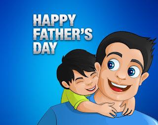 पिता का प्रेम दिखता नहीं है