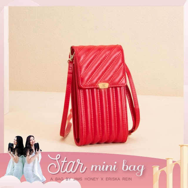 Jimshoney Star MiniBag