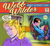 Webb Wilder's Night Without Love