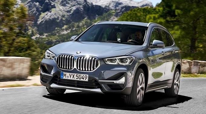 BMW X1 Facelift, Hadir dengan Bekalan Mesin Tangguh