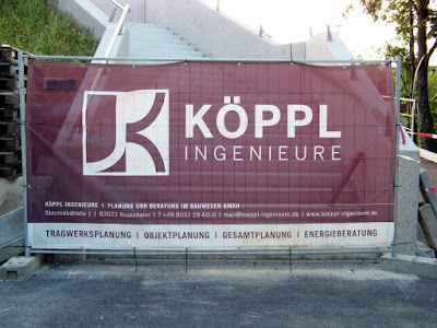 Köppl Ingenieure Rosenheim