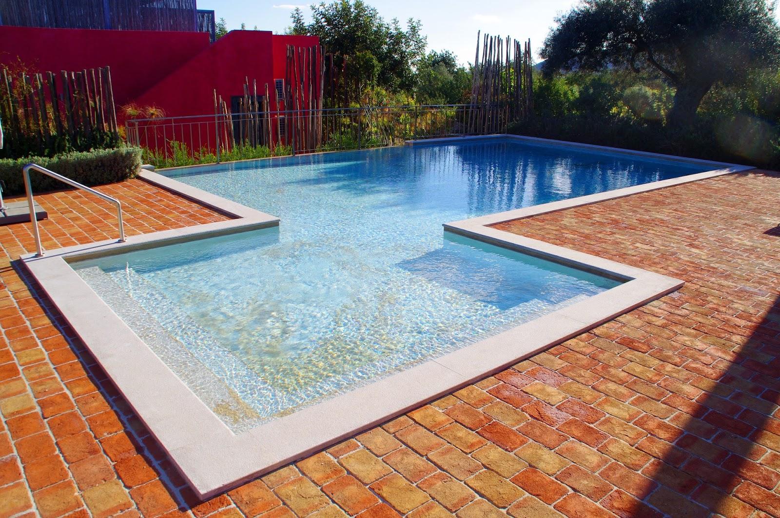 Fazenda Nova Country House Pool