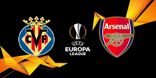 نتيجة مباراة آرسنال وفياريال اليوم 29 أبريل 2021 في الدوري الأوروبي