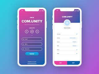 Unity ile Mobil Uygulama(Oyun Olmayan) Geliştirilir mi ?