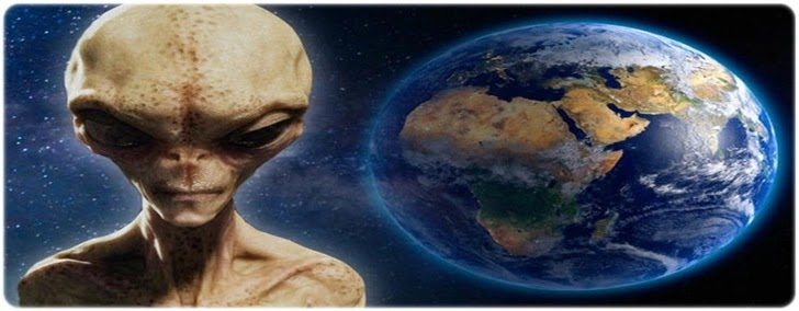 İnsanlar Başka Bir Gezegende Mi Evrimleşti ?