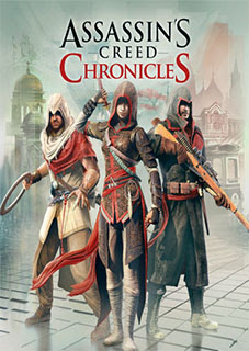 Assassins Creed Chronicles Trilogy Torrent (PC)