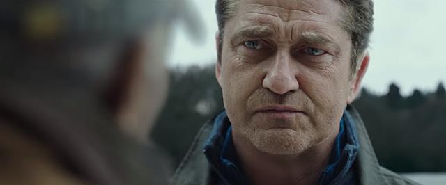 Sinopsis Film Angel Has Fallen (2019) - Gerard Butler, Morgan Freeman