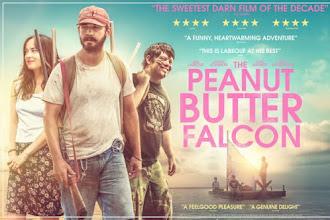 Hayallerin Peşinde | The Peanut Butter Falcon