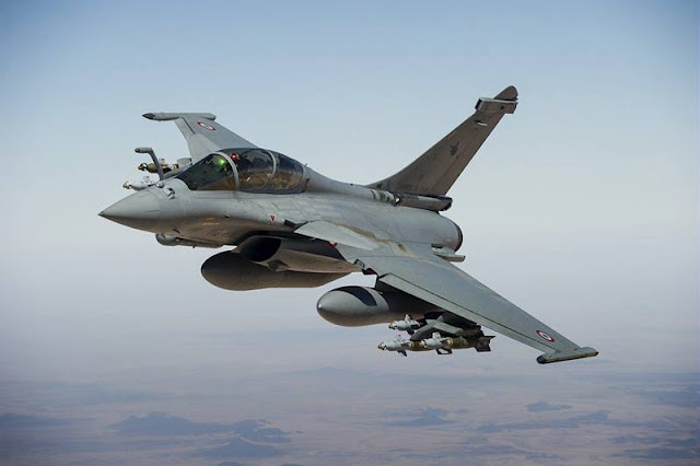 Greece contract buy Rafale