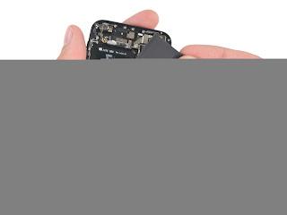 sạc pin iphone bị nóng máy