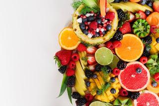 الطعام الصحي للأطفال الرضع