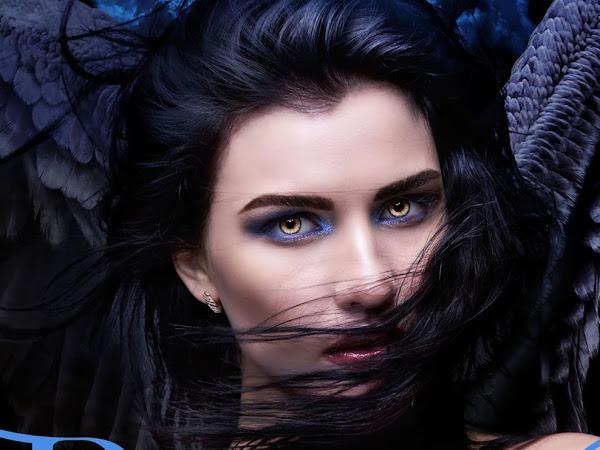 Black wings #3 Black howl de Christina Henry